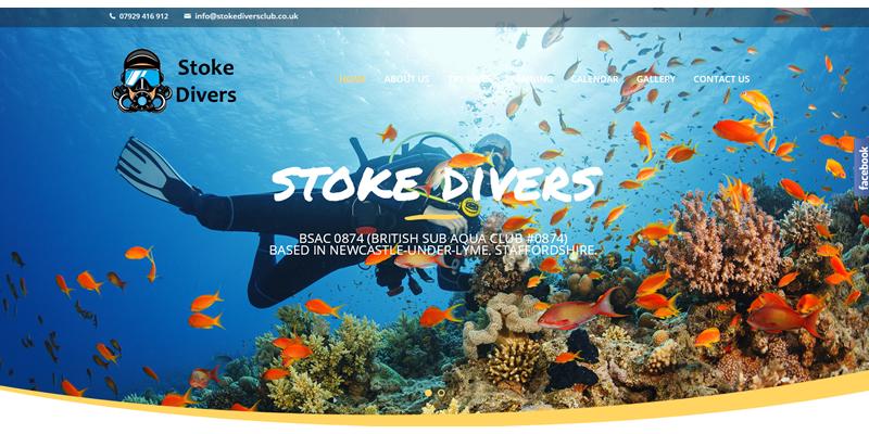 Stoke Divers Club