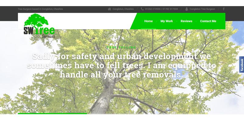SW Tree Services